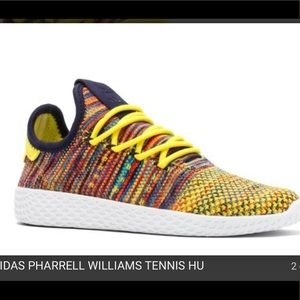 adidas Shoes - Adidas Pharrell Williams Tennis HU Size 12.5